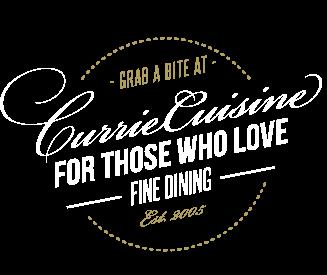 The Chef creates divine combinations